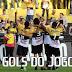 Gols de Criciúma 3x1 Bahia  - Campeonato Brasileiro 2013 - 1ª Rodada