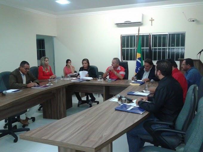 Projeto reduz salário de vereadores de município paraibano para R$ 788,00