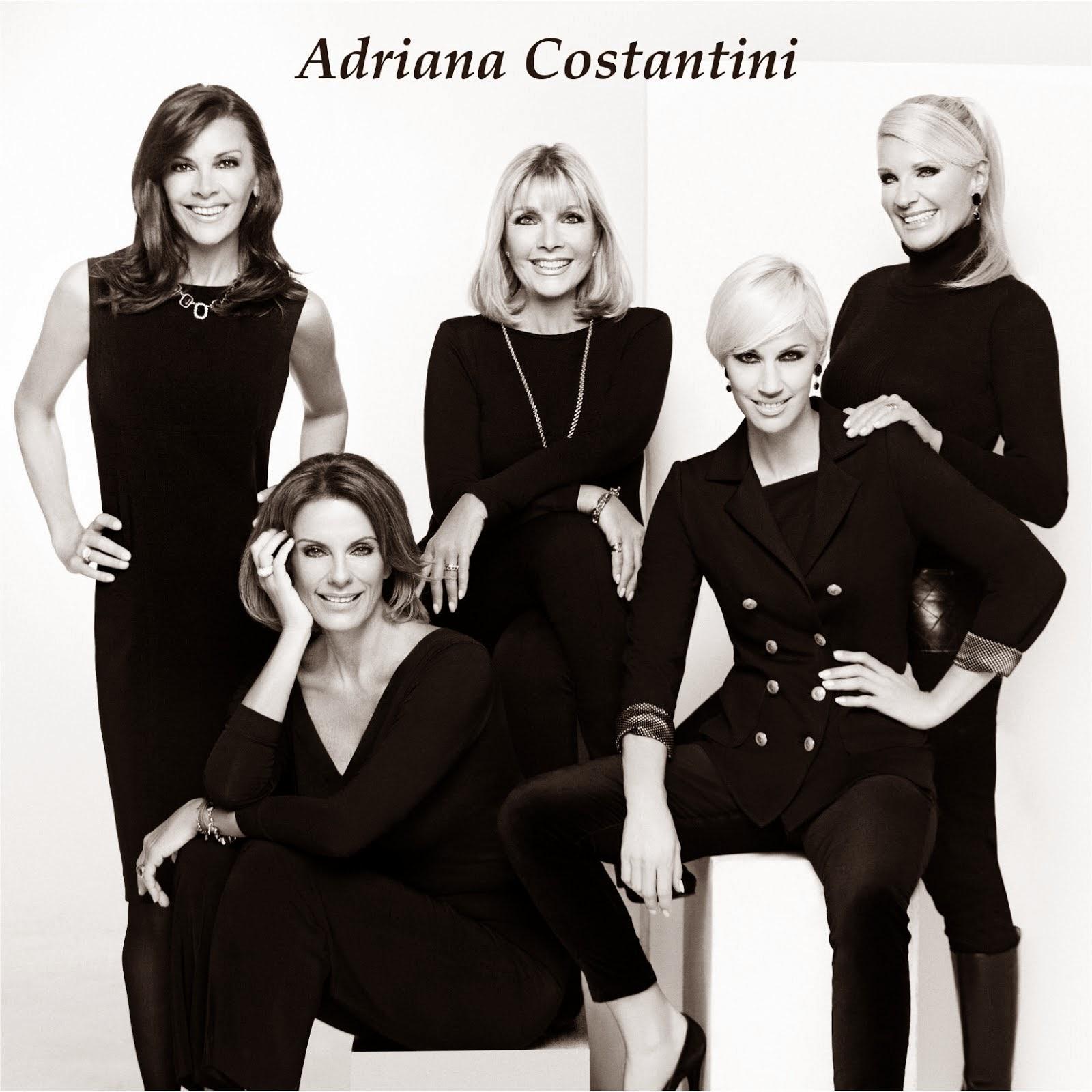 Adriana Constantini