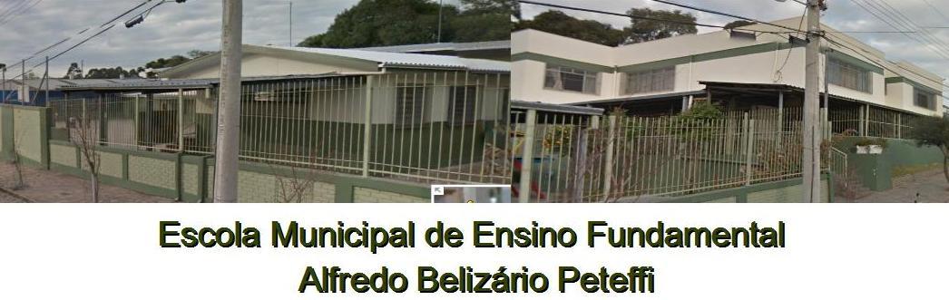 Escola Municipal Alfredo Belizário Peteffi