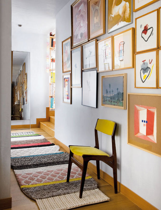 Design a roma appunti da autodidatta l 39 appartamento for Arredamento in spagnolo