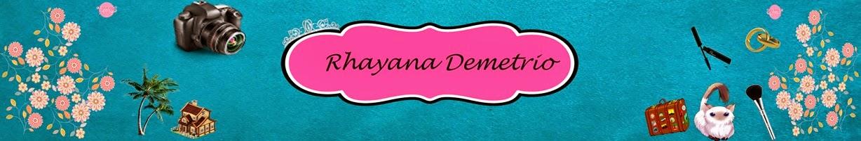 Rhayana Demétrio