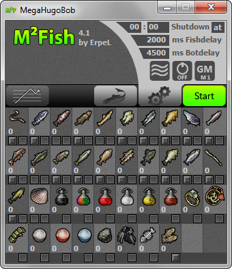 M2Fish v4.2 Download