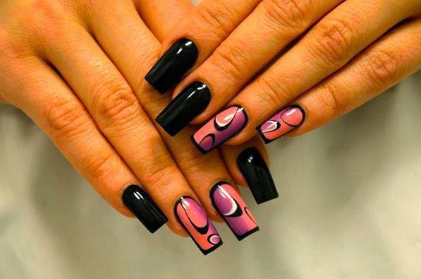 Ladies Nails Ideas..