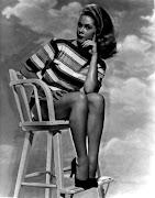 Vintage photos of Elizabeth Montgomery
