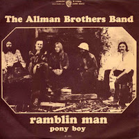 "The Allman Brothers Band ""Ramblin Man"""