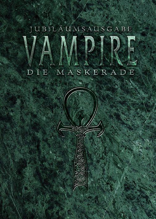 Vampire - Die Maskerade