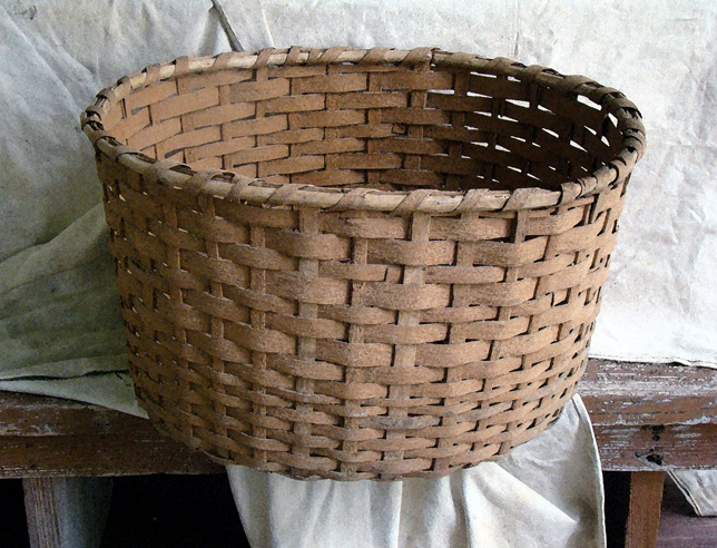 Handmade Cotton Baskets : Blues valley the brazos music chapter ten