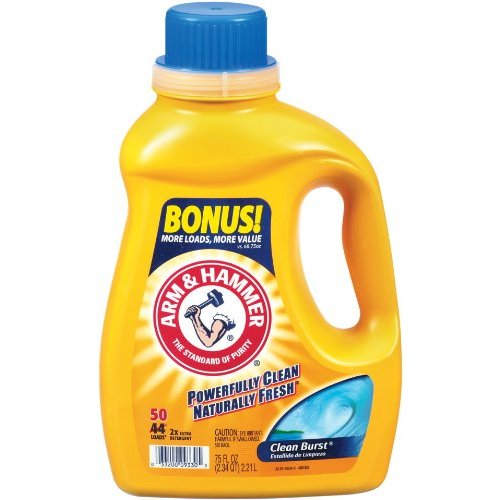 Arm and hammer detergent coupons 2019