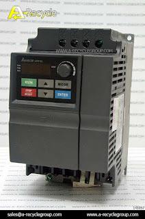 ขาย Inverter Delta รุ่น VFD037EL43A