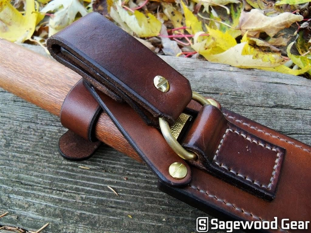 Sagewood gear for Sage wood