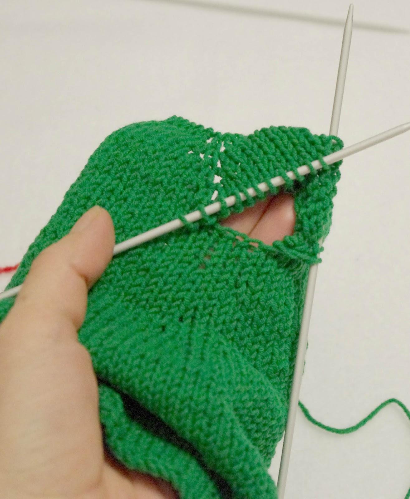 схема вязания мишки тедди спицами