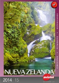 Nueva Zelanda Catálogo 2015