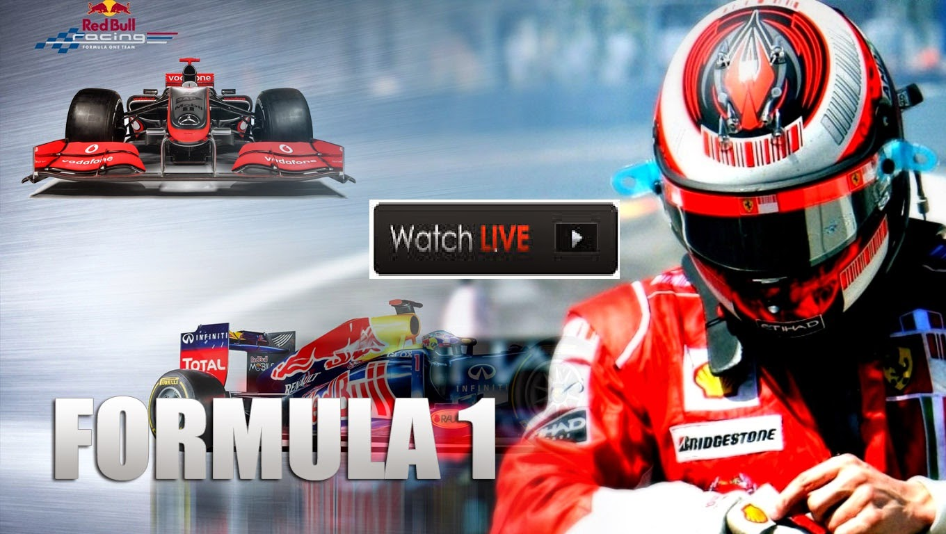 DAILY TV LISTING: WATCH FORMULA 1 CANADIAN GP LIVE STREAM ...