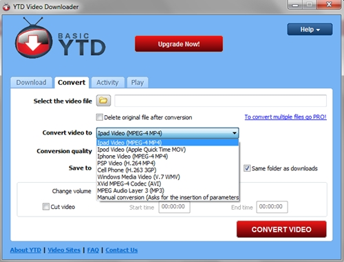 Downlaod YouTube Downloader Terbaru