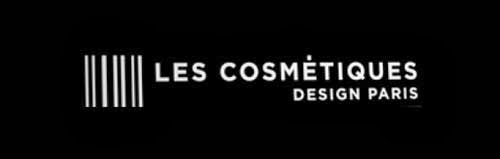 logo de less cosmetiques design paris