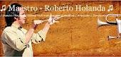 ♪ Maestro - Roberto Holanda