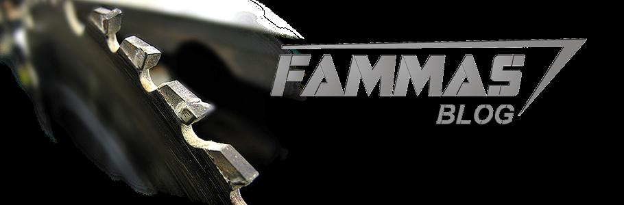 FAMMAS Maquinarias