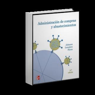 Administración de compras y abastecimientos - Johnson - PDF