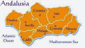 sejarah masuk dan berkembangnya islam di spanyol andalusia