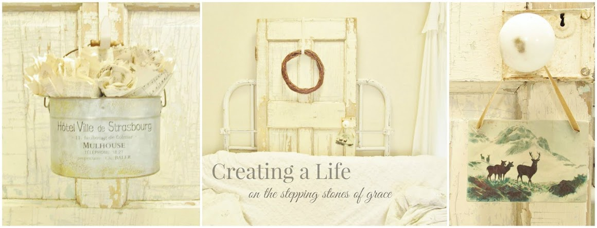 Creating A Life