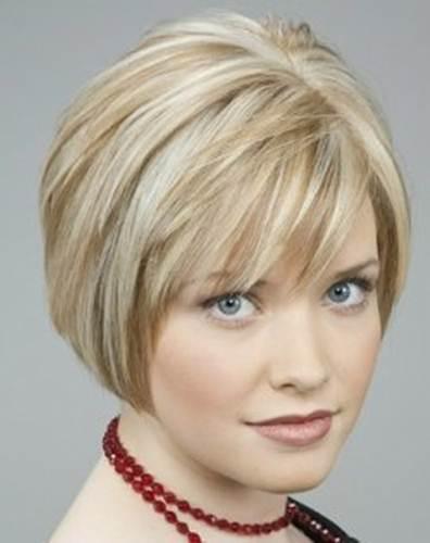 Model Rambut 2013 Untuk Wajah Bulat  Black Hairstyle and Haircuts