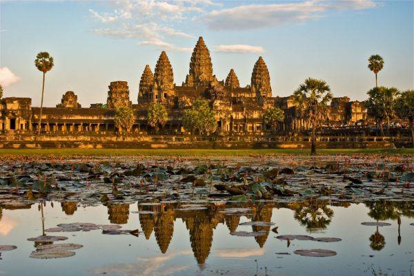 Cambodia stands out among Southeast Asian destinations not just for its affordability, but for that magical blend of welcoming people, fascinating culture, and sights worth crossing oceans for. Prices may rise in the next few years as Cambodia joins other Southeast Asian countries in a single economic zone, so budget travelers should consider promoting the country to the top of their bucket lists now.