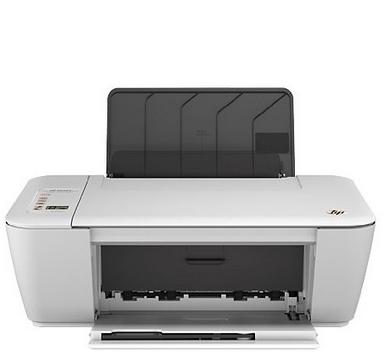 HP Deskjet Ink Advantage 2545 Driver Printer Download