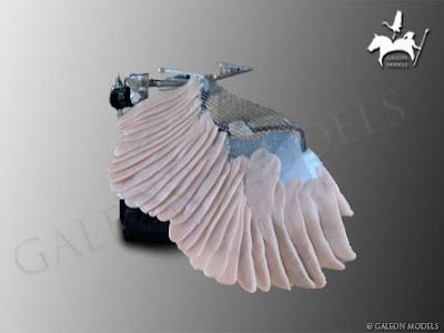 Modelado alas6