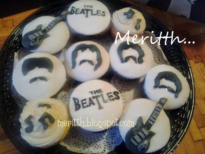 celebrando a los beatles !!