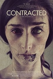 Contracted - Căn Bệnh Quái Ác 1 (2013)