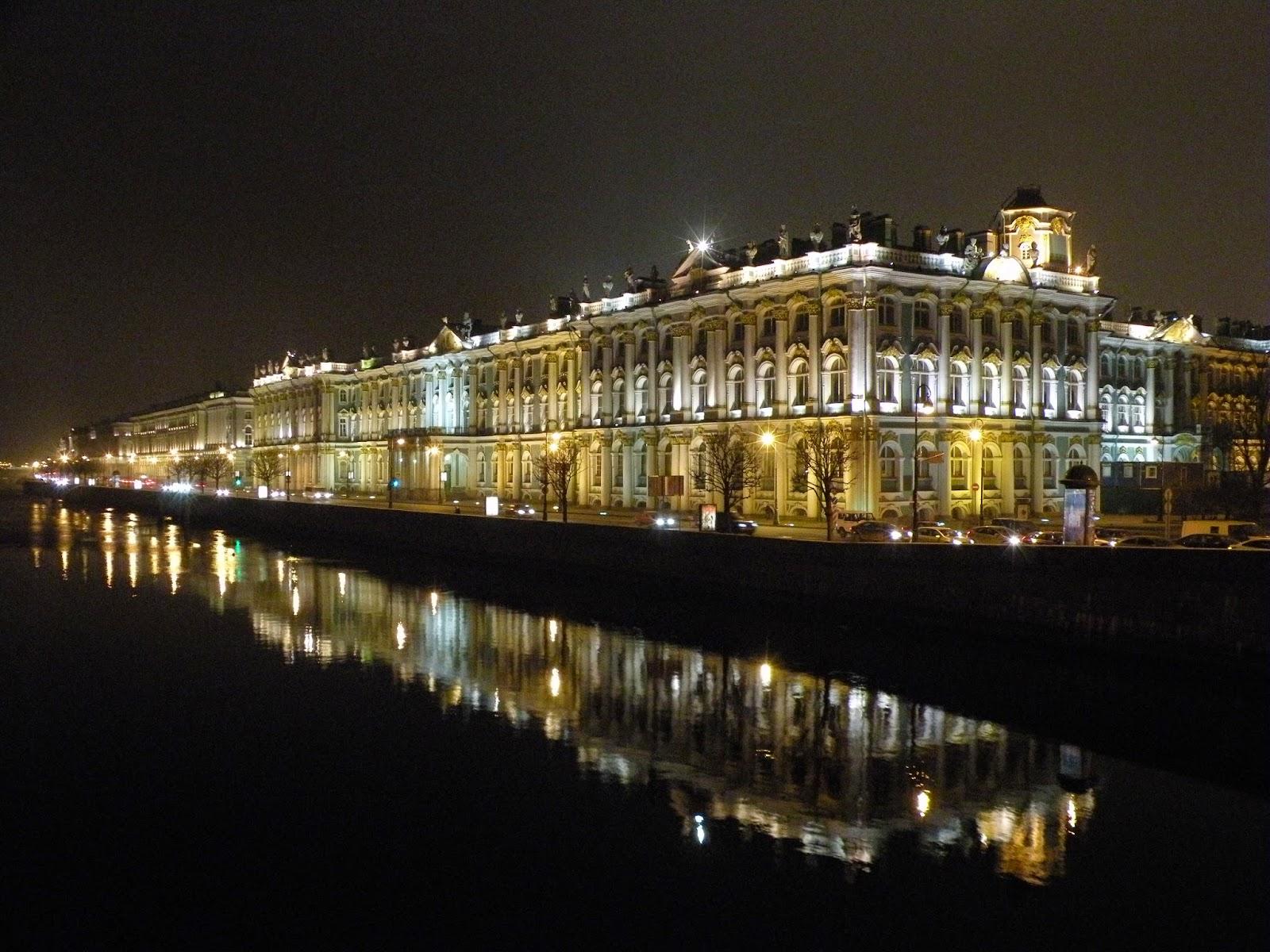 Eremitaasi Pietarissa