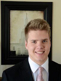Elder Jason Sanderson