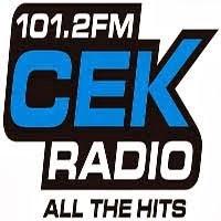CEK RADIO Website