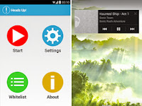 Download Notifkasi dan Keyboard Android L