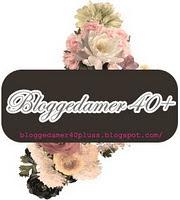 Hurtigknapp til Bloggedamer 40+