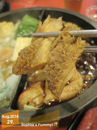 京饌行家組合鍋(麻辣+昆布)-牛肚
