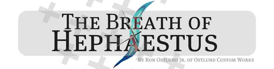 The Breath of Hephaestus