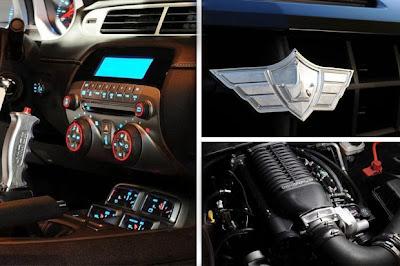 Chevrolet Camaro Special Edition