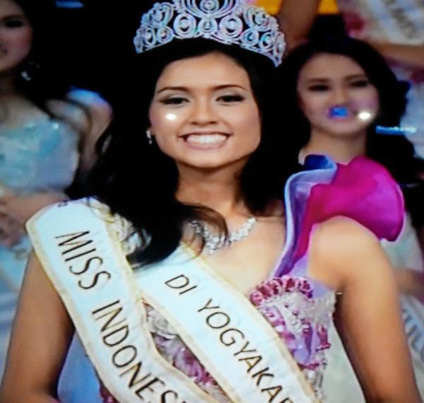 Miss Yogyakarta