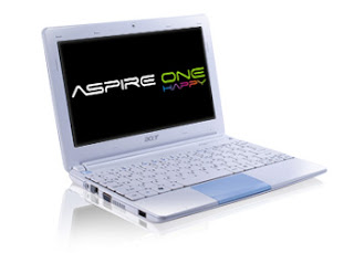 Netbook Acer Aspire One AOHAPPY2 Drivers