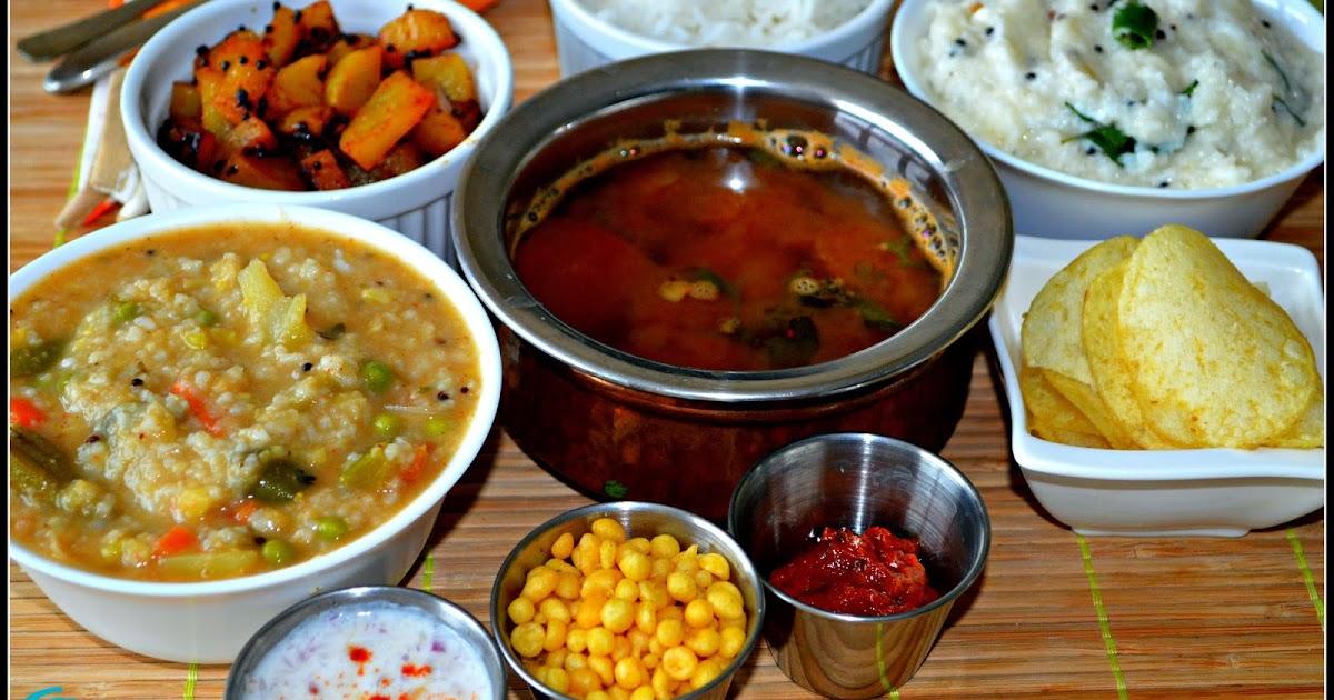 bisibelabath south indian recipe
