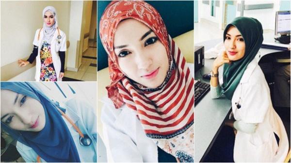 Inilah Identiti Wanita Jelita Yang Kini Viral Di Laman Sosial!