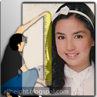 Angeli Gonzales Height - How Tall