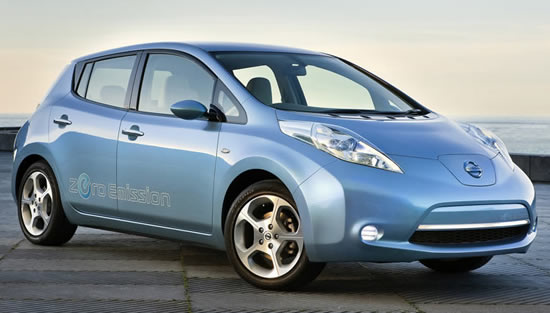 cars review all electric nissan leaf in canada available. Black Bedroom Furniture Sets. Home Design Ideas