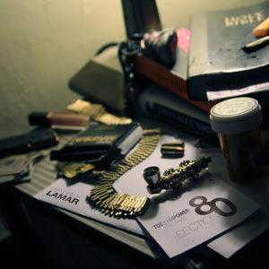 Kendrick Lamar Ft. GLC - Poe Mans Dreams (His Vice) Lyrics