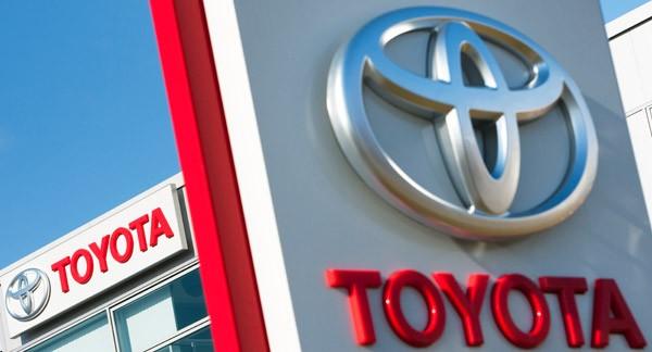 Toyota 3S Wangsa Maju