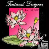 MFP feautred designer
