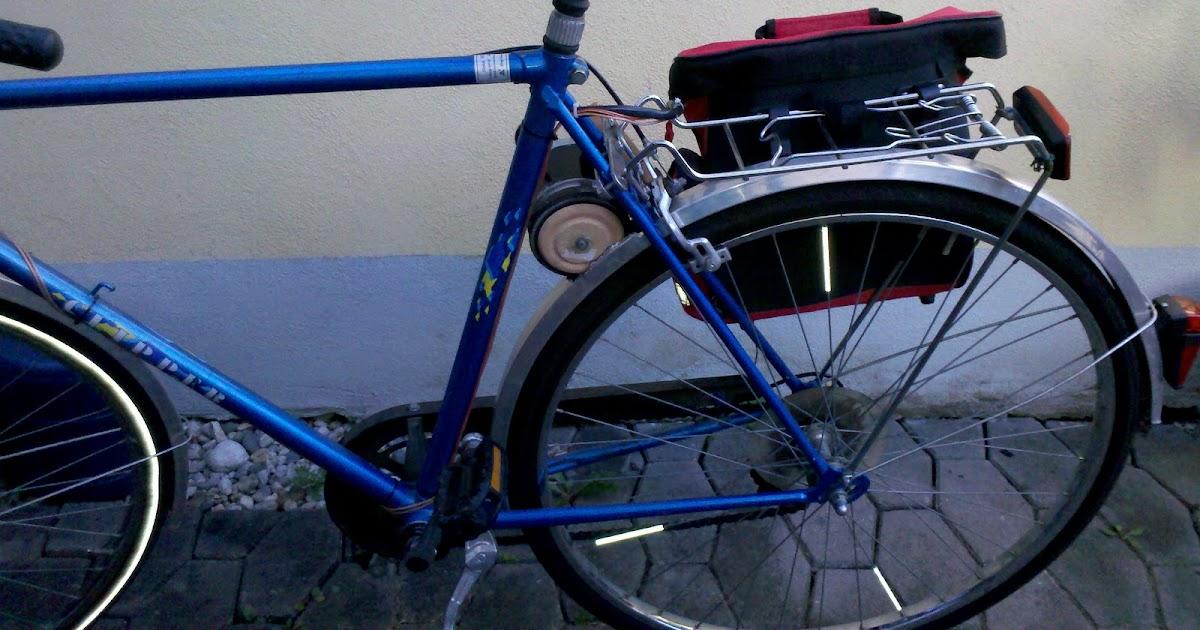 Что можно поставить на велосипед своими руками 19