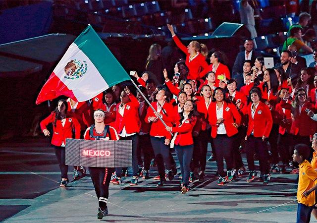 EN VIVO : Juegos Panamericanos Toronto 2015